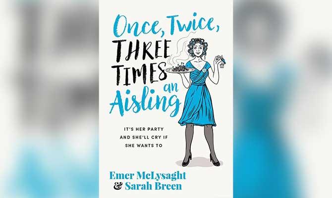 Once Twice, three