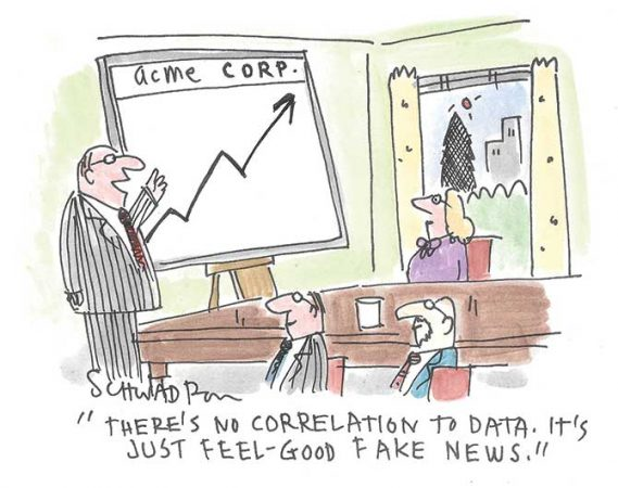 Schwadron - Feel good Fake News