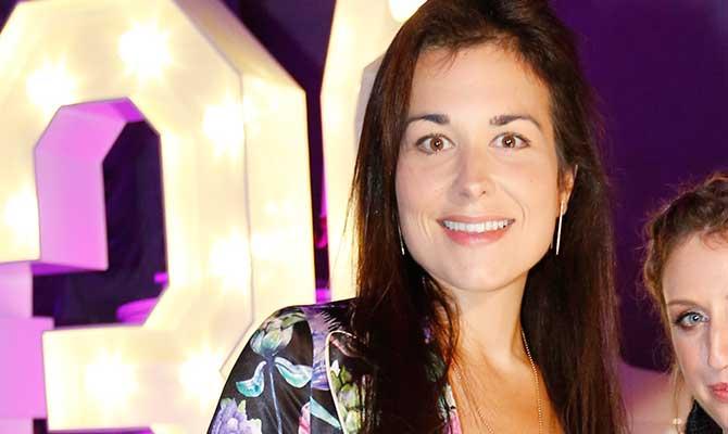 Stephanie Preissner