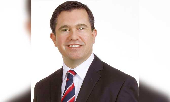 Terence Flanagan