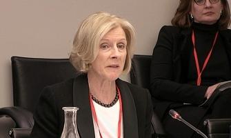 Frances Ruane