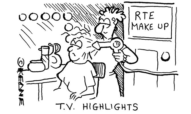 Keane - TV highlights