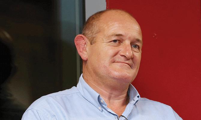 Peter Clohessy