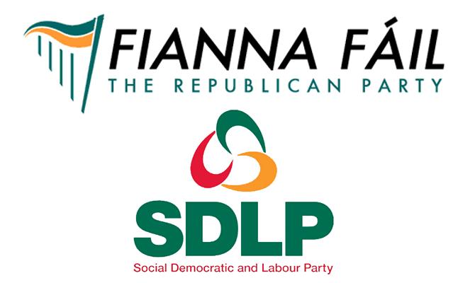 SDLP-FF-logos