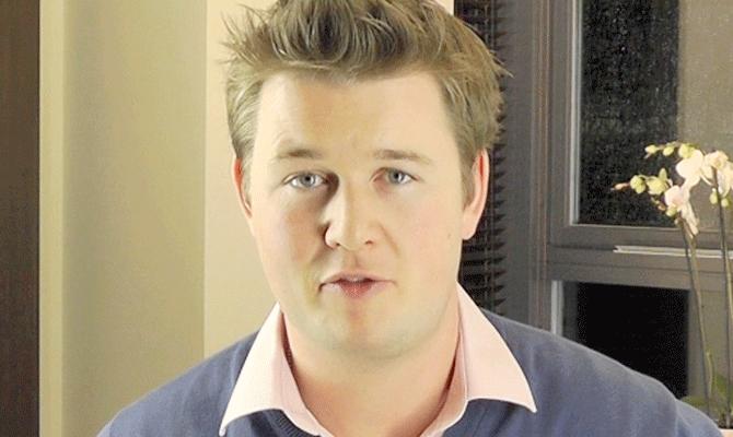 Jamie Myerscough