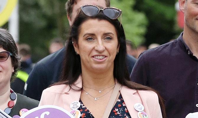 Anne-Marie McNally