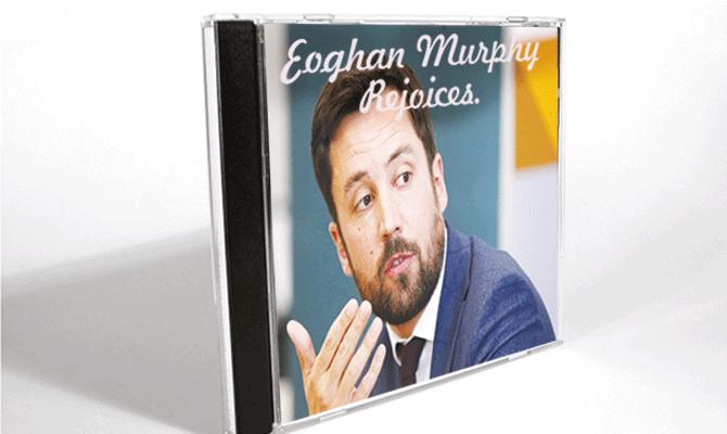 CD case judge eoghan murphye