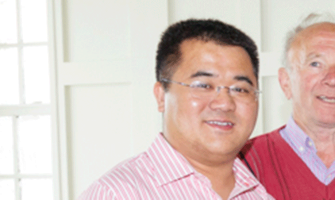 Colm Wu