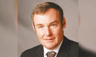 Ian Ireland