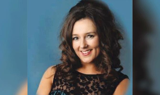 Sarah Louise Mulligan