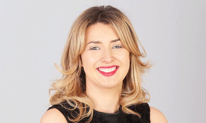 Sophie Cafolla