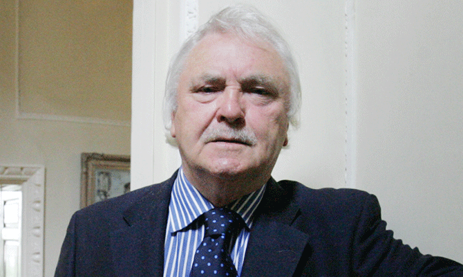 Eoghen Harris
