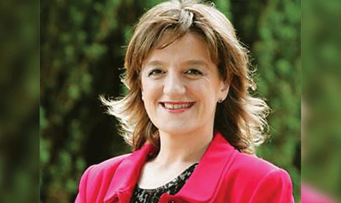 Kathryn Byrne