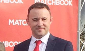 Mark Brosnan