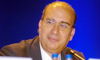 Peter Goulandris
