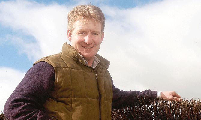 Philip Fenton