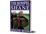 MY BRILLIANT CAREER – SHANE ROSS