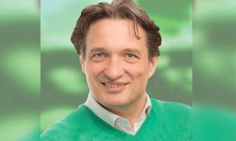 Vincent P Martin