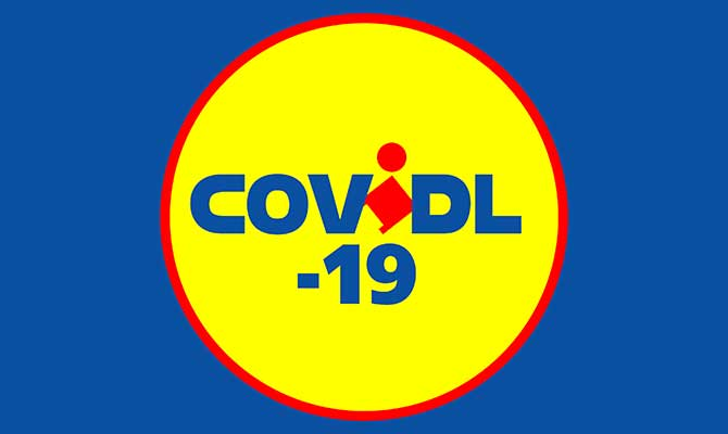 Covidl Logo