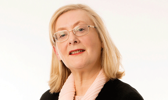 Eilish O'Regan