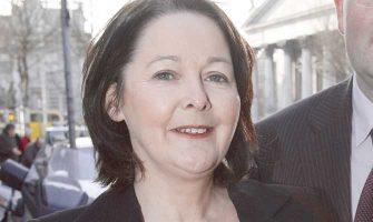 Margaret Sweeney