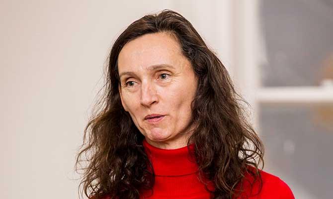 Maureen Kennell