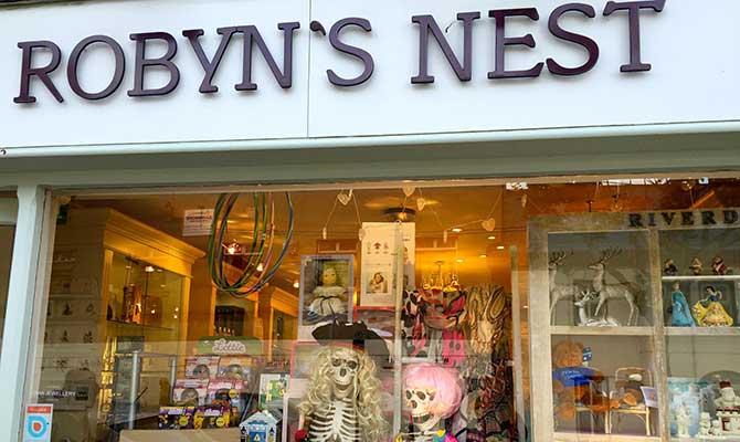 Robyn's Nest
