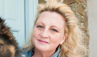 Sharon Alston