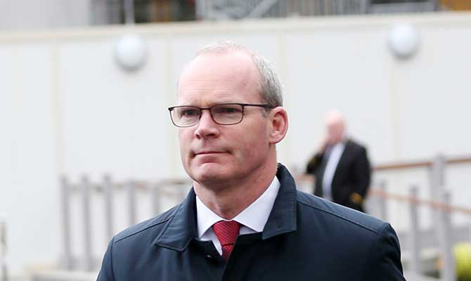 Simon Coveney