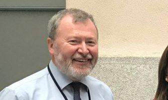 John McGabhann