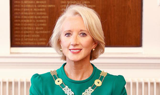 Michele O'Boyle