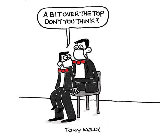 Tony Kelly - ventriloquist