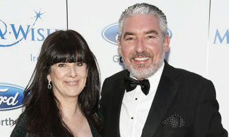 Audrey and John Cunningham