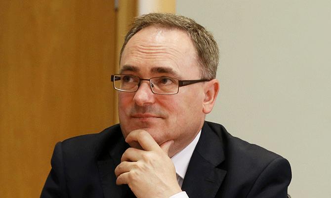 Brendan McDonagh