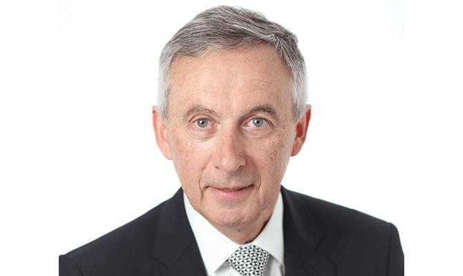 Harry Lorton