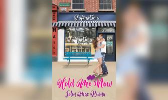 Hold Me Now - John Mackenna