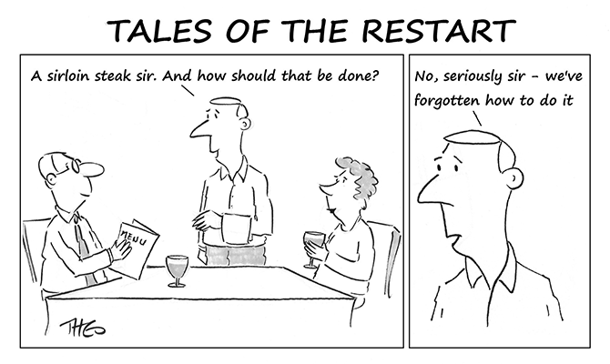 Theo - Tales of the restart