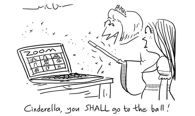 Wilbur - Cinderella