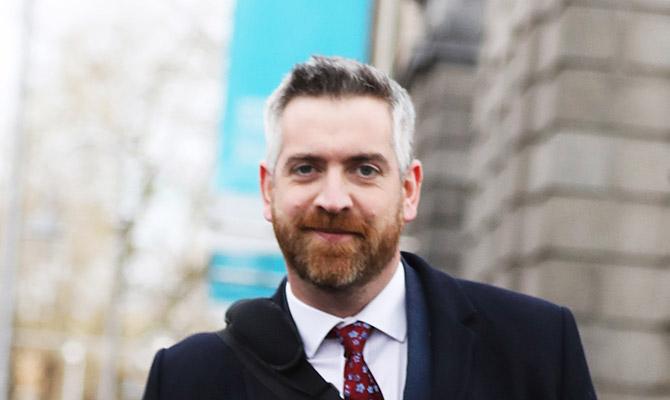 Christopher O'Sullivan