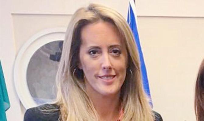 Desiree Finnegan
