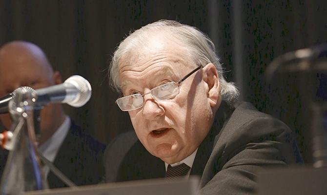 John McGuckian