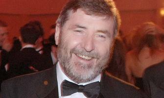 Kevin Lagan