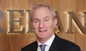 Micheal P O'Higgins