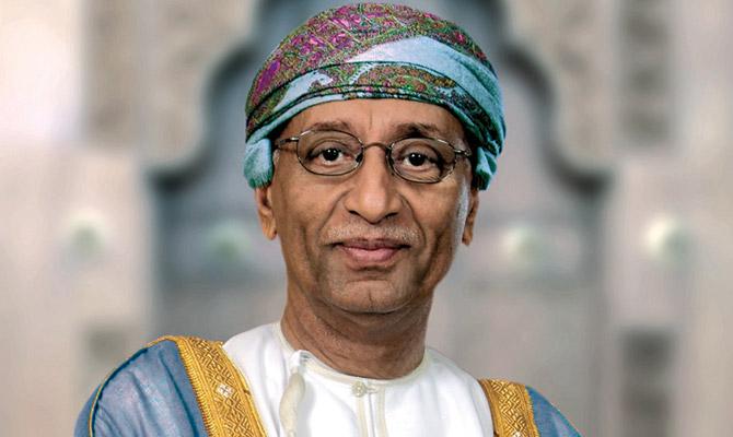 Mohammed Al Zubair