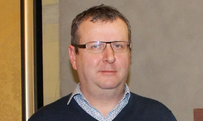 Conor Harrington