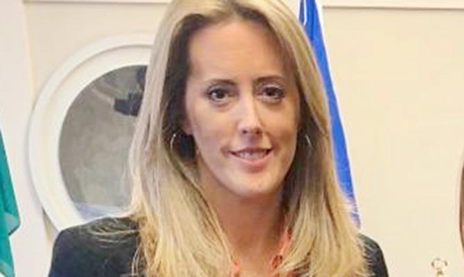 Désirée Fiinegan