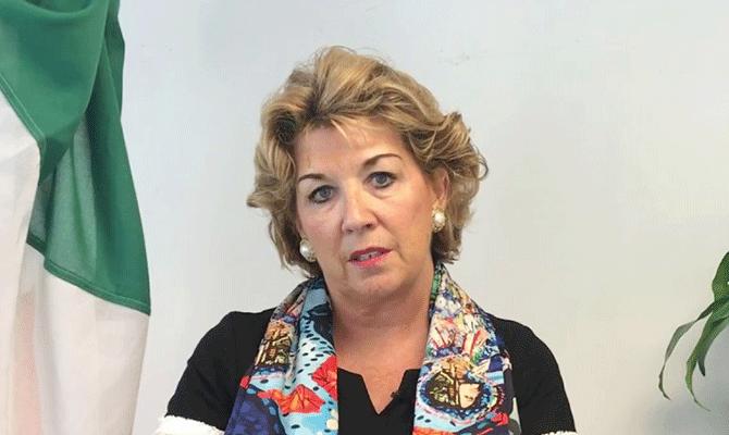 Geraldine Bryne Nason