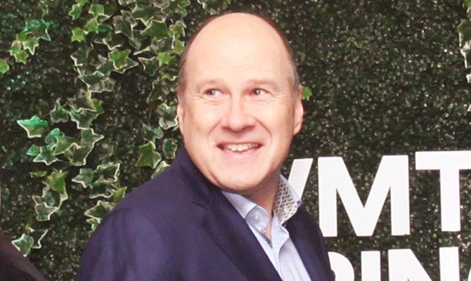 Ivan Yates