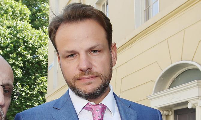 Kirill Golovanov