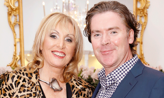 Linda and Dan Kiely